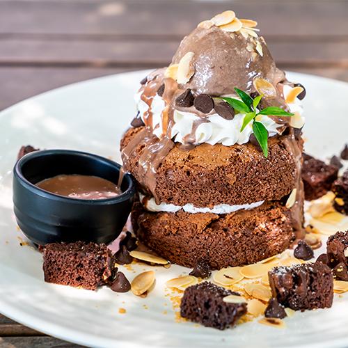 dove chocolate cake recipe
